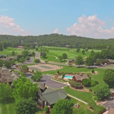 Real Estate Drone Video