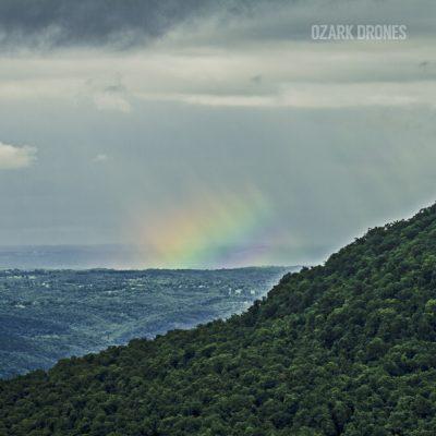 Arkansas Ozark Mountains
