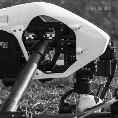 Ozark Drones UAV