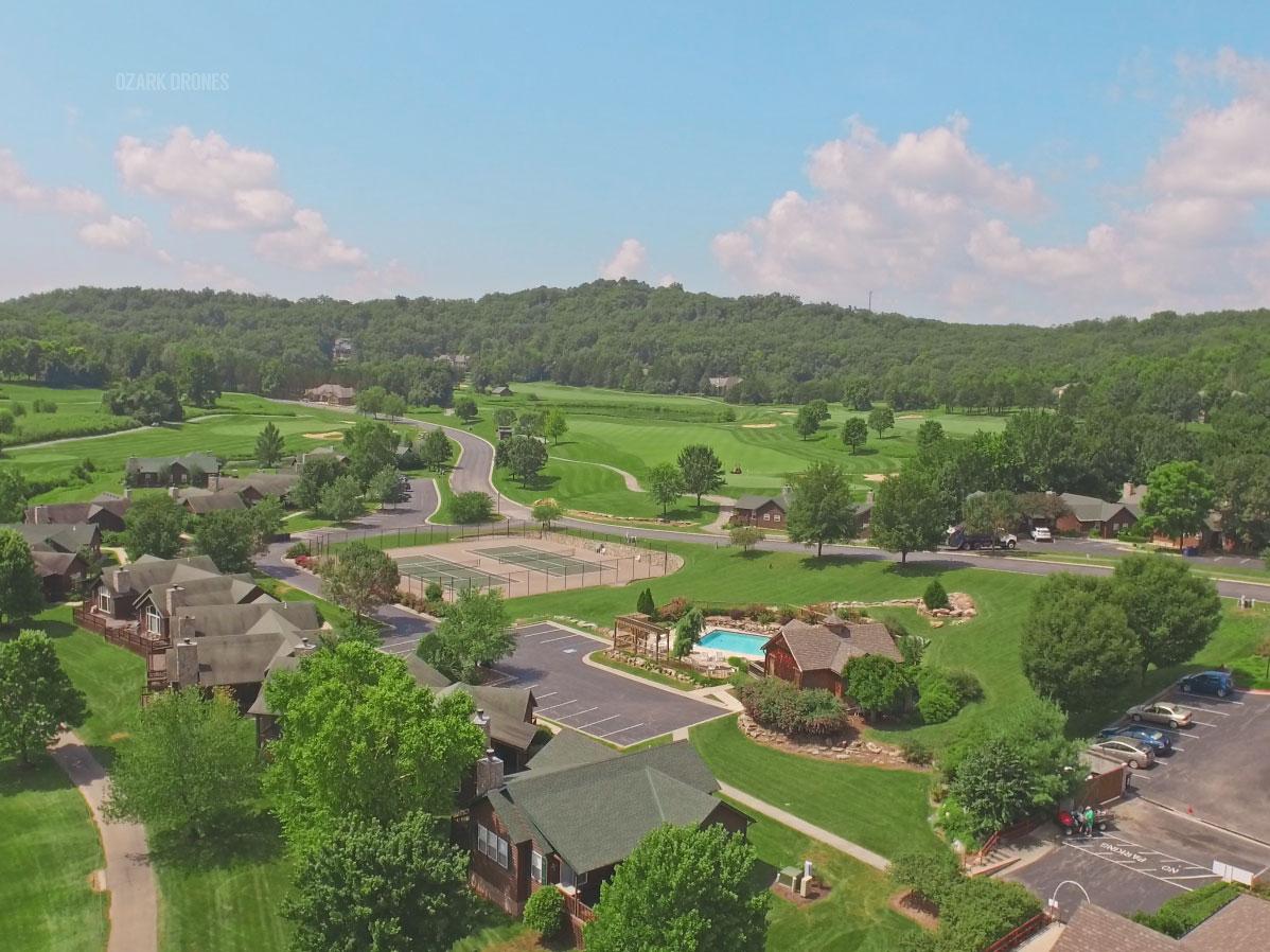 Ozark Drones Aerial Videography