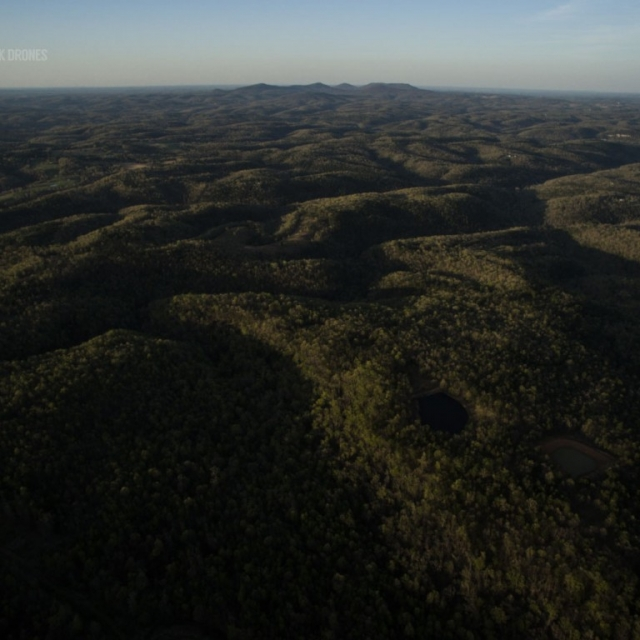 Ozark Drones Aerial Video in Arkansas
