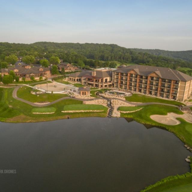Ozark Drones Aerial Photography