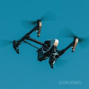 Ozark Drones Inspire 1