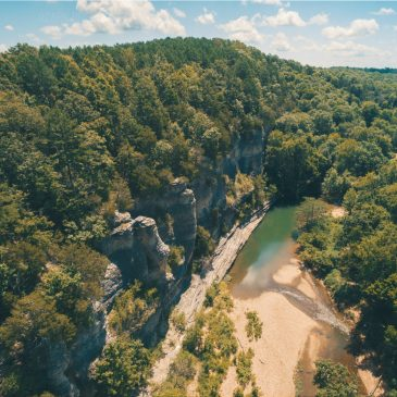Arkansas Drone Services for Real Estate