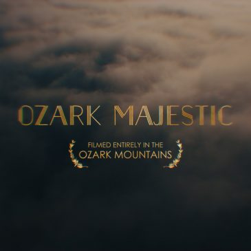 Ozark Majestic Arkansas Drone Video