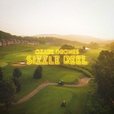 Ozark Drones Arkansas Sizzle Reel