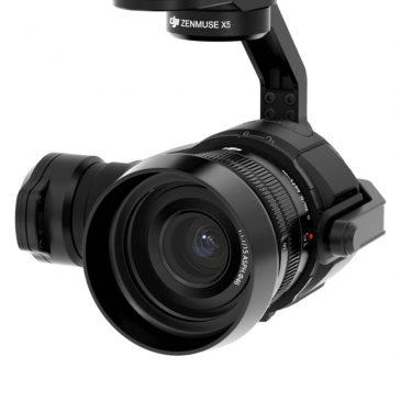 X5 Drone Camera