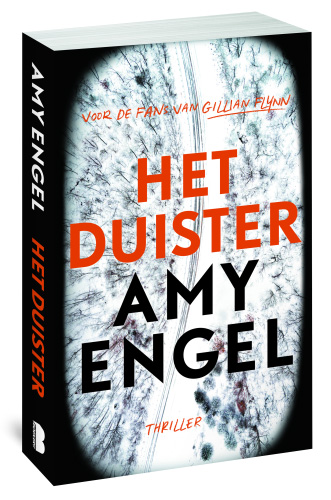 Ozark Drones Dutch Book Cover