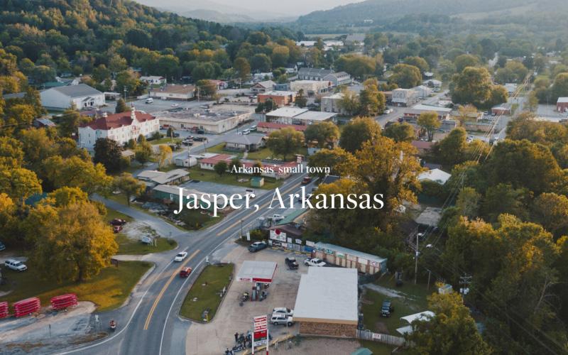 Ozark Drones Jasper Image